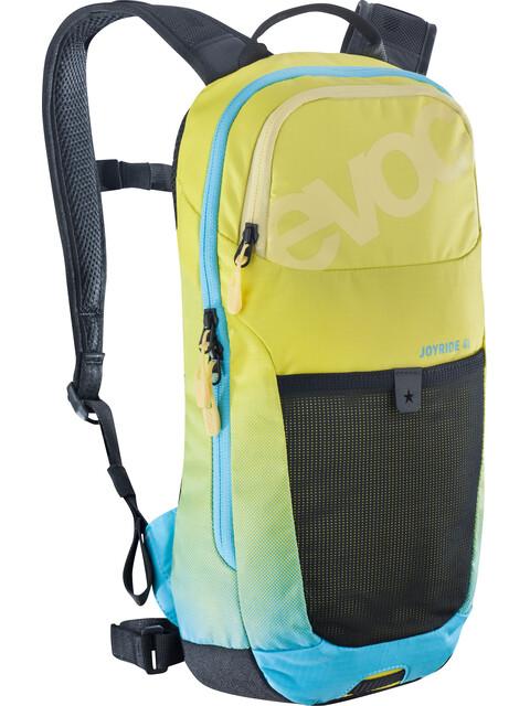 Evoc Joyride Backpack 4 L sulphur-neon blue